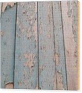 Texture Goree  Wood Print