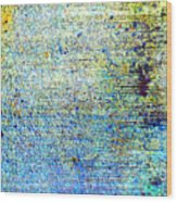 Texture#003 Wood Print