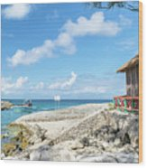 The Bahamas Islands Wood Print