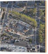 The Barnes Foundation 2025 Benjamin Franklin Parkway Philadelphia Pa 19103  Wood Print