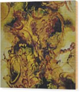 The Biblical Journey Wood Print