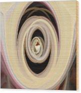 The Chalice Wood Print