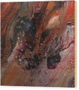 The Chaple Wood Print