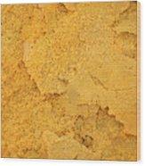 Dallol #8 Wood Print