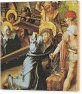 The Cross 1497 Wood Print