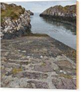 The Dingle Peninsula Wood Print