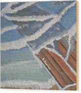The Edwin Wood Print