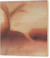 The Gateway Wood Print