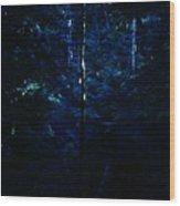 The Individual Wood Print