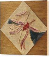 The Kiss 5 -  Tile Wood Print