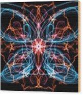 The Metamorphosis Wood Print