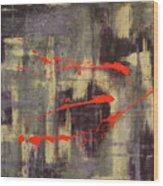 The Next Generation - Aka Dexter Wood Print