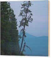 The North Shore At Elkins Wood Print