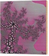 The Oriental Tree Wood Print