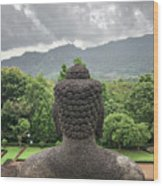 The Path Of The Buddha #10 Wood Print