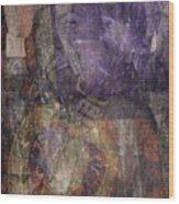 Sacrifice  Wood Print