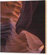 The Sphinx Wood Print