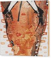 The Spirit Wood Print