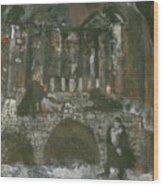 Tarelkin's Death Wood Print