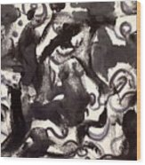 The Veritable Aspects Of Uli Arts #236 Wood Print