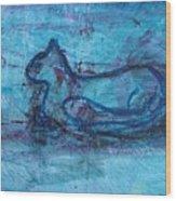 Theodore Wood Print