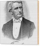 Thomas Scott (1823-1881) Wood Print