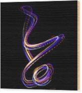 Tic 20180211-3220 Wood Print