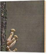 Ties That Bind Wood Print