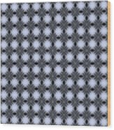 Tiles.2.128 Wood Print