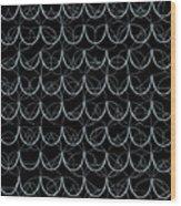 Tiles.2.267 Wood Print