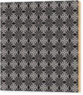 Tiles.2.268 Wood Print
