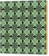 Tiles.2.272 Wood Print