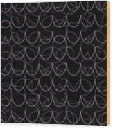 Tiles.2.293 Wood Print