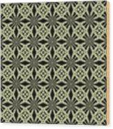 Tiles.2.296 Wood Print