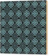 Tiles.2.298 Wood Print