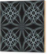 Tiles.2.308 Wood Print