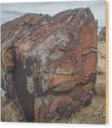 Topgun Road-2425. Wood Print
