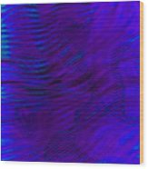 Tox2me Wood Print