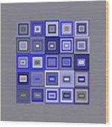 Tp.1.56 Wood Print
