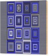 Tp.2.44 Wood Print