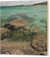 Traigh Na Berie IIi Wood Print