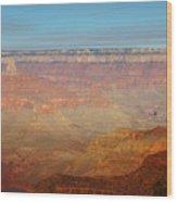 Trailview Overlook IIi Wood Print