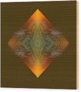 Transcend... Wood Print