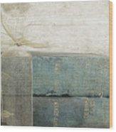 Treasured Tales Wood Print