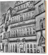Trier Germany Wood Print