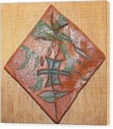 True Shepherd 17 - Tile Wood Print