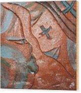True Shepherd 27 - Tile Wood Print