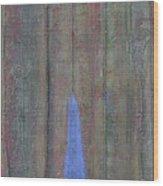 Trunk Wood Print