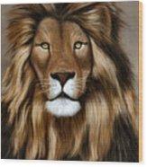 Tsavo Wood Print