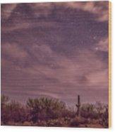 Tucson22 Wood Print